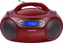 Radioodtwarzacz Blaupunkt Boombox Blaupunkt BB18RD FM PLL/CD|MP3|USB|CLOCK/ALARM