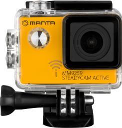 Kamera Manta sportowa Manta MM9259 UHD WiFI