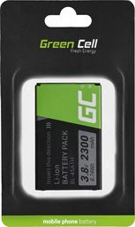 Bateria Green Cell Bateria Green Cell do LG K10 K420n K430 2300mAh 3.8V
