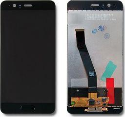 Qoltec Wyświetlacz dotykowy LCD Qoltec do Huawei P10
