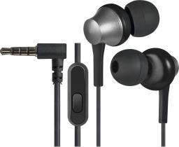 Słuchawki Defender Pulse 470 Czarno-szare