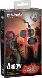 Słuchawki Defender Arrow (64454)