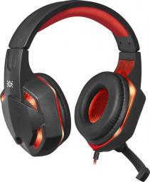Słuchawki Defender Warhead G-370 (64037)
