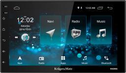 Radio samochodowe Kruger&Matz KM2006