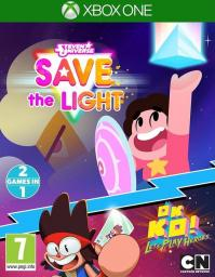 Save the Light & OK K.O.! Lets Play Heroes