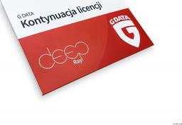 Gdata Internet Security 2PC 1ROK BOX