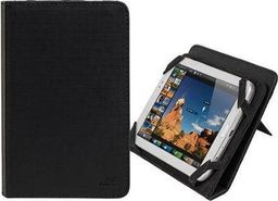 """Etui na tablet RivaCase TABLET SLEEVE 7"""" GATWICK/3212 BLACK RIVACASE"""