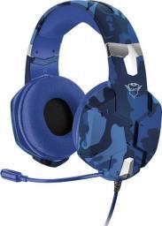 Słuchawki Trust GXT322B Carus PS4 (23249)