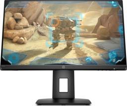 Monitor HP 24x (5ZU98AA)