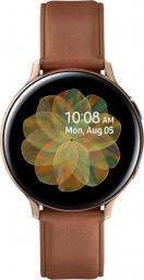 Smartwatch Samsung Galaxy Watch Active 2 44mm Aluminium Złoty