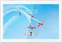 """Tablet Lenovo Tab M10 10.1"""" 32 GB Biały  (ZA4G0116PL)"""