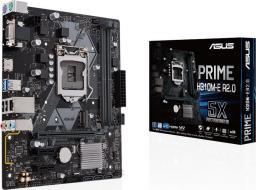 Płyta główna Asus PRIME H310M-E R2.0