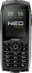 Telefon komórkowy NEO 84-002 do ciężkich warunków Dual SIM
