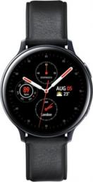 Smartwatch Samsung Galaxy Watch Active 2 44mm Stainless Czarny  (SM-R820NSKASEB)