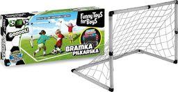 Artyk Bramka piłkarska Toys For Boys