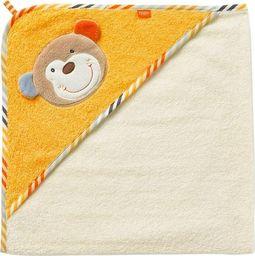 Fehn Ręcznik z kapturem Miś 80 cm