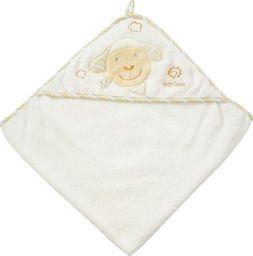 Fehn Ręcznik z kapturem Owieczka 80 cm