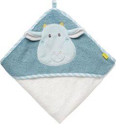 Fehn Ręcznik z kapturem Smok 80 cm