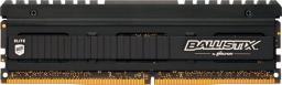 Pamięć Ballistix Ballistix Elite, DDR4, 8 GB,4000MHz, CL18 (BLE8G4D40BEEAK)