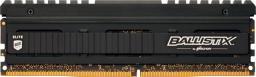 Pamięć Ballistix Ballistix Elite, DDR4, 8 GB,3600MHz, CL16 (BLE8G4D36BEEAK)