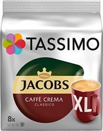 Bosch Tassimo Jacobs Caffe Crema XL 16 T-Discs