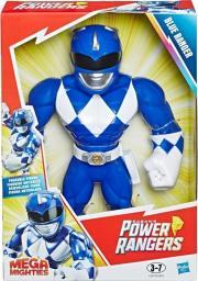 Power Rangers Power Rangers Mega Mighties Niebieski Ranger (E5869/E5874)