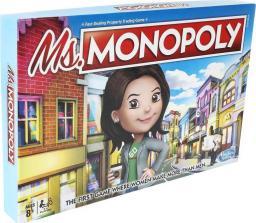 Hasbro Panna Monopoly (E8424)