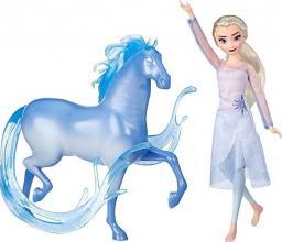Hasbro FROZEN 2 Kraina Lodu 2 Elsa i Nokk (E5516)