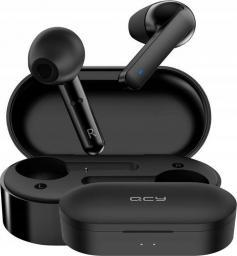 Słuchawki QCY T3 TWS czarne