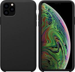 Nillkin Etui Nillkin Flex Pure Apple iPhone 11 - Black uniwersalny
