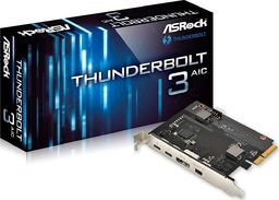 Karta sieciowa ASRock THUNDERBOLT 3 AIC