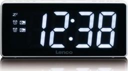 Radiobudzik Lenco CR-30
