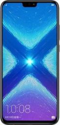 Smartfon Honor 20 Lite 128 GB Dual SIM Czarny  (40-40-3277)