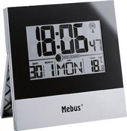 Mebus budzik, termometr, zegar (41787)
