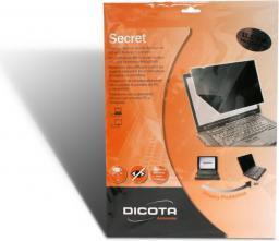 "Filtr Dicota Secret 20"" Wide (16:9) - Filtr Prywatyzujący na ekran (D30127)"