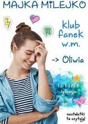 OLIWIA KLUB FANEK W.M.