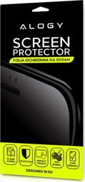 Alogy Folia ochronna Alogy na ekran do Samsung Galaxy M20 uniwersalny