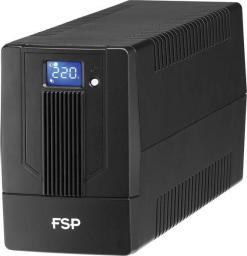 UPS FSP/Fortron iFP1000 (PPF6001300)