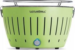 LotusGrill G34 U zielony (462737)