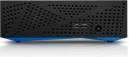 Dysk zewnętrzny Seagate Backup Plus 4TB (STDT4000200)