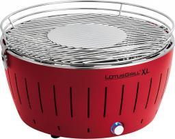 LotusGrill G435 U czerwony (462800)