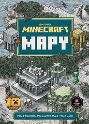 Egmont MAPY MINECRAFT