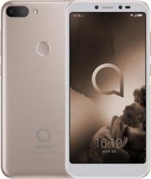 Smartfon Alcatel 1S 3/32GB Złoty