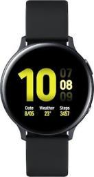 Smartwatch Samsung Galaxy Watch Active 2 44mm Aluminium Czarny  (SM-R820NZKAXEO)