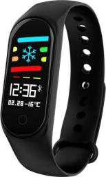 Smartband Garett Electronics Garett Fit 7 Plus Czarny