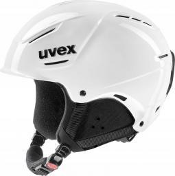 Uvex Kask p1us rent biały r. 52-54 (56/6/207)