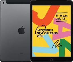"Tablet Apple iPad 2019 10.2"" 128 GB 4G LTE Szary  (MW6E2FD/A)"