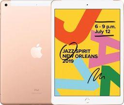 "Tablet Apple iPad 2019 10.2"" 128 GB 4G LTE Złoty  (MW6G2FD/A)"