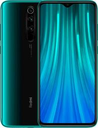 Smartfon Xiaomi Redmi Note 8 Pro 6/64GB Forest Green (26142)