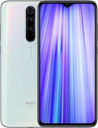 Smartfon Xiaomi Redmi Note 8 Pro 6/64GB Dual SIM Biały (26143)